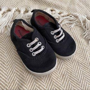 Garanimals Slip On Sneakers Toddler Size 6